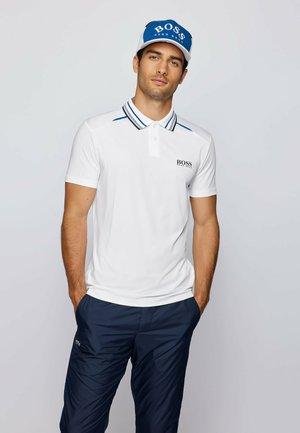 PADDYTECH - Polo shirt - white