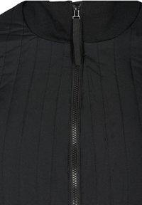 Zizzi - Cappotto invernale - black - 3