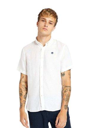 MILL RIVER - Shirt - white