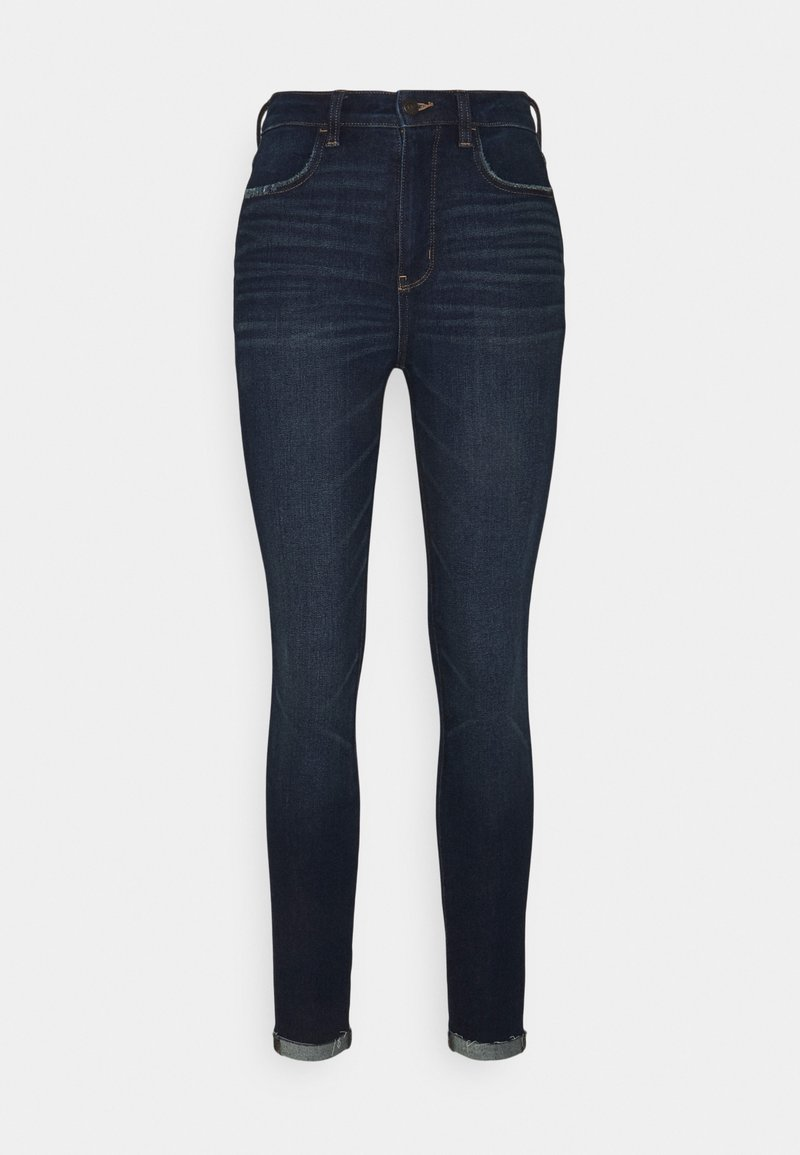 American Eagle - Jeans Skinny Fit - night time navy