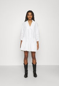 EDITED - GALILEA DRESS - Day dress - weiß - 3