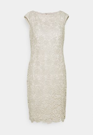 SPARKLE DRESS - Cocktail dress / Party dress - ivory