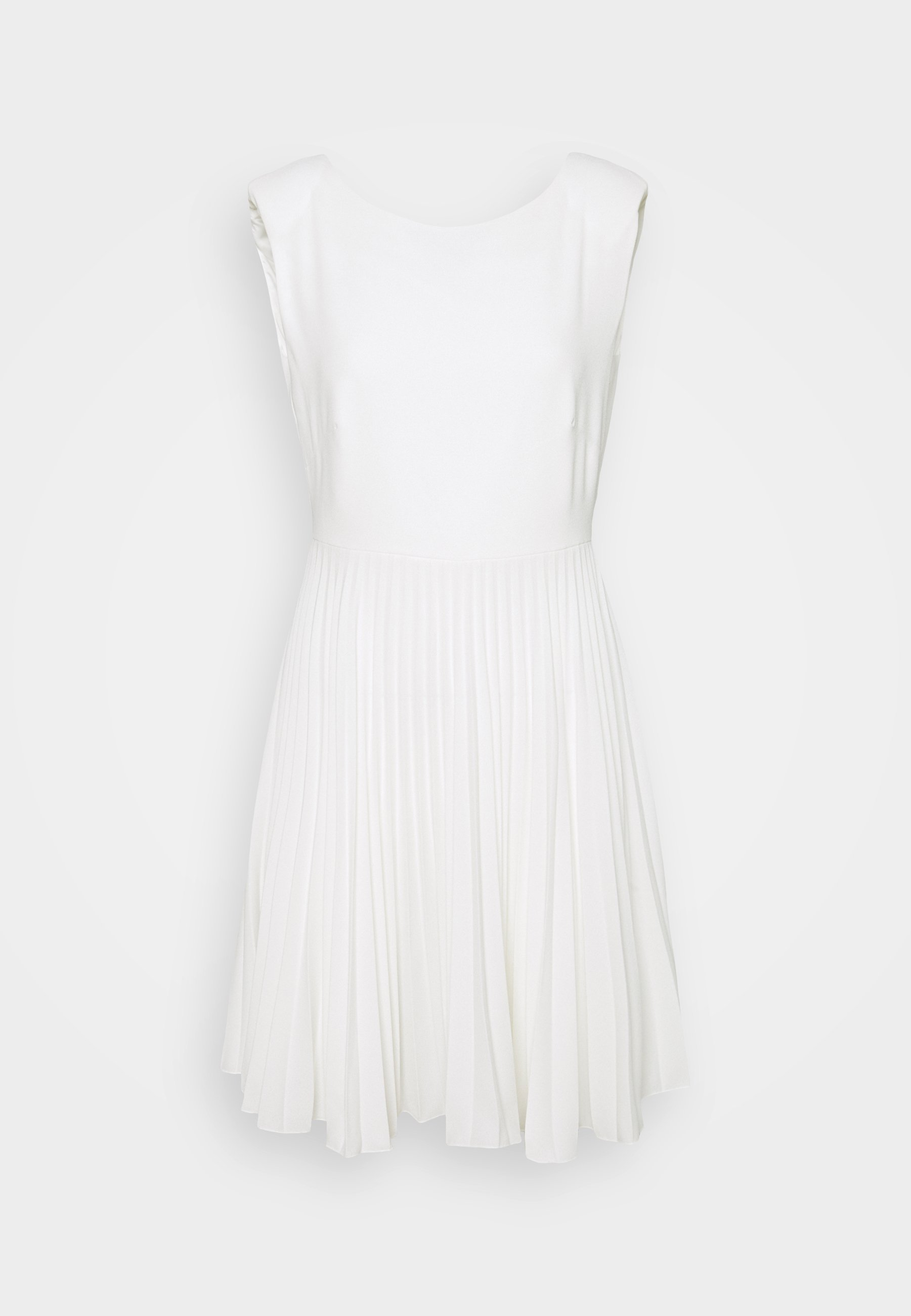 Women PLEATED DRESS - Cocktail dress / Party dress