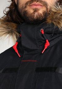 Helly Hansen - COASTAL - Winter jacket - navy - 3