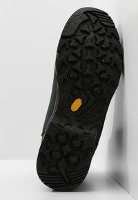 Lowa - LADY LIGHT GTX - Walking boots - blue - 4