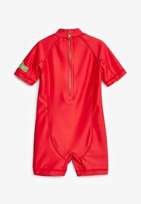 Next - ELMO SUNSAFE - Swimsuit - red - 1