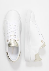 Ted Baker - KERRIM - Trainers - white - 3