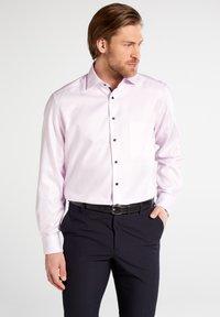 Eterna - COMFORT FIT - Formal shirt - rose - 0