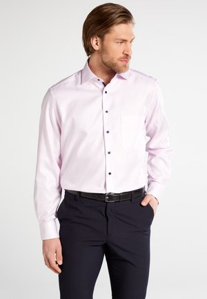 COMFORT FIT - Formal shirt - rose