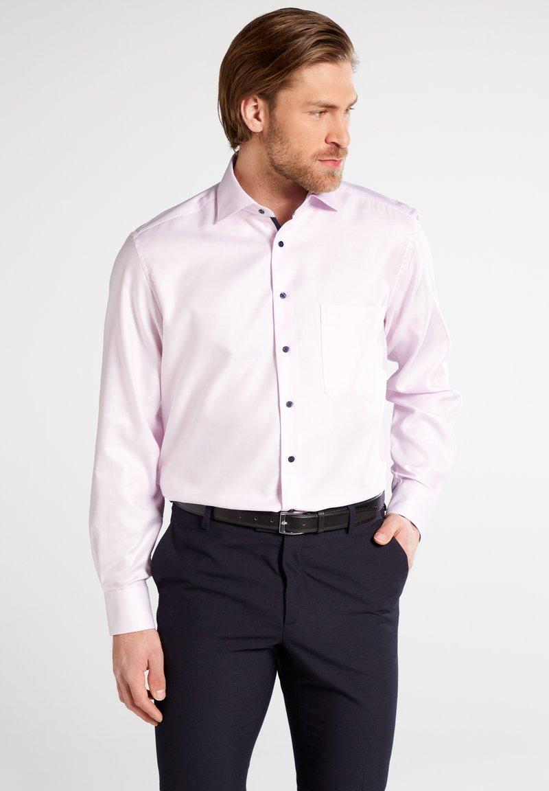 Eterna - COMFORT FIT - Formal shirt - rose