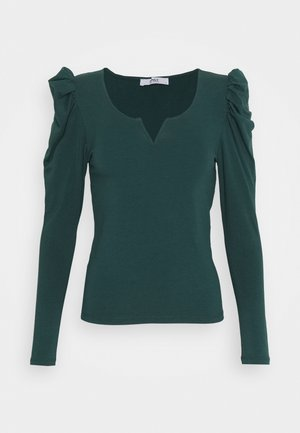 ONLDREAM - Long sleeved top - ponderosa pine