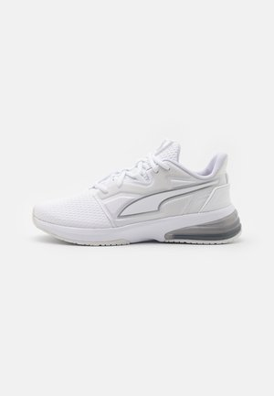 LVL-UP XT  - Trainings-/Fitnessschuh - white