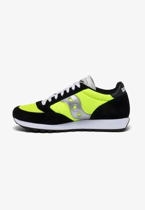 JAZZ ORIGINAL   - Trainers - yellow