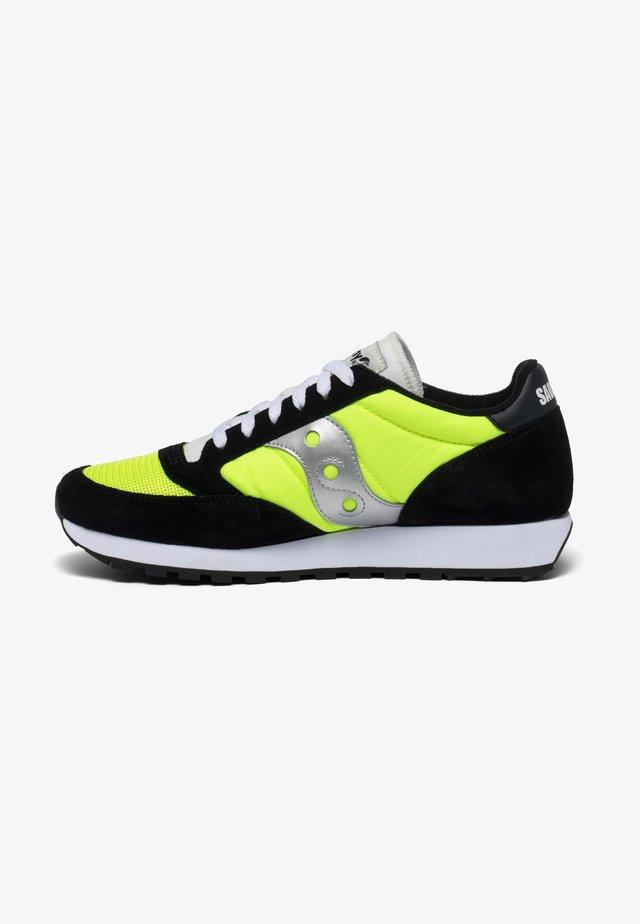 JAZZ ORIGINAL   - Sneakers laag - yellow