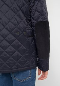 Barbour - DIGGLE QUILT - Light jacket - navy - 6