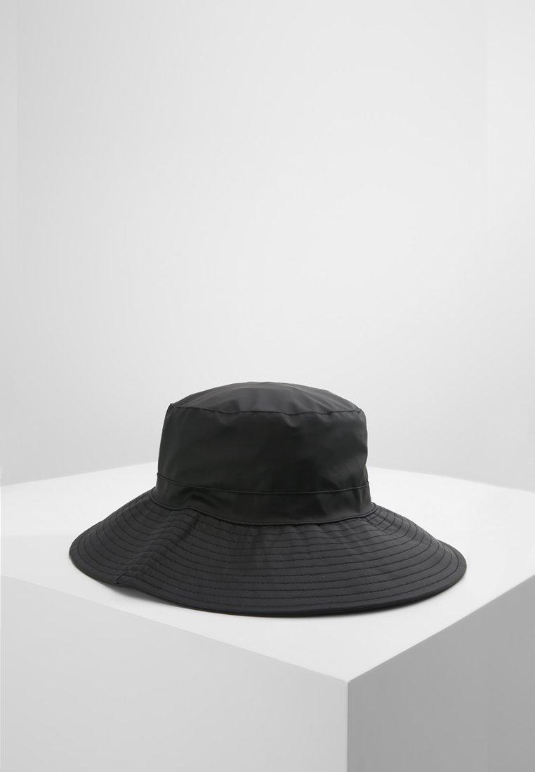 Rains - BOONIE HAT - Klobouk - black
