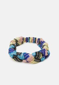 Becksöndergaard - BRAIDIA HAIRBAND - Hair styling accessory - multi coloured - 0