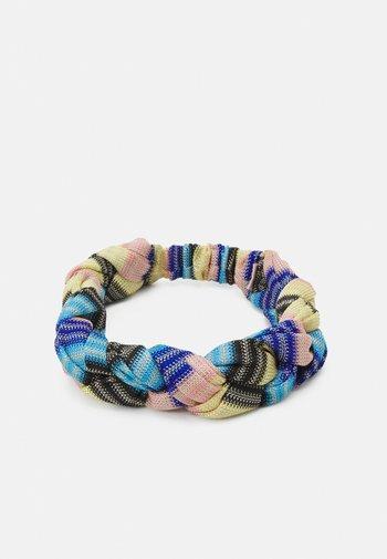 BRAIDIA HAIRBAND - Hair styling accessory - multi coloured