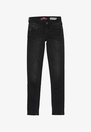 BETTINE - Jeans Skinny Fit - black vintage