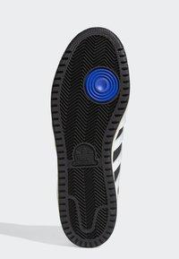 adidas Originals - TOP TEN DE - Sneakers hoog - white - 4