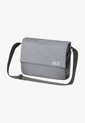 PAM - Across body bag - grau