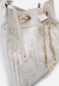 LYDC London - HANDBAG - Handbag - beige - 4