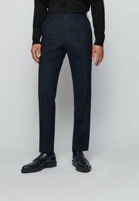 BOSS - HUGE SET - Suit - dark blue - 3