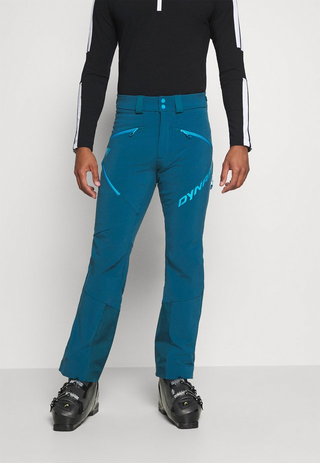 MERCURY PRO 2  - Pantaloni da neve - petrol