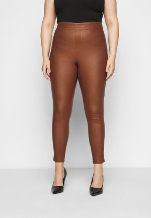 CARARGAIN - Leggings - argan oil