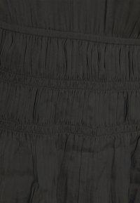 Le Temps Des Cerises - SIDONIE - Cocktail dress / Party dress - black - 2