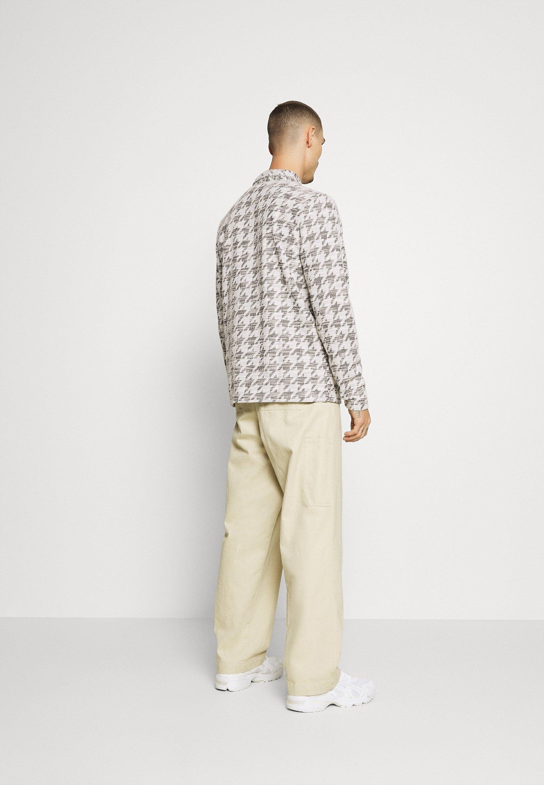 Topman Polo shirt - white osjwW
