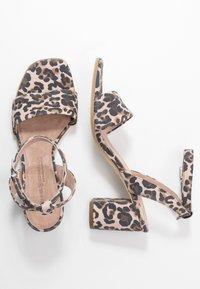 Kennel + Schmenger - Sandals - nude - 3