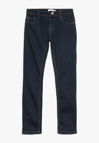 Name it - NKMROBIN DNMTHAYER PANT - Slim fit jeans - dark blue denim - 0