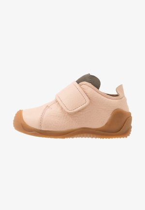 TWINS - Touch-strap shoes - nude