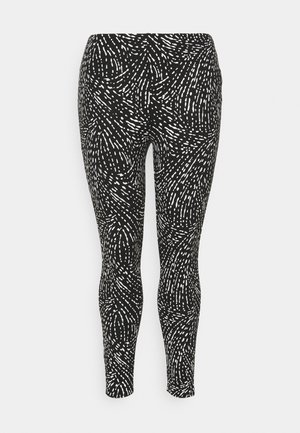 Leggings - Trousers - mono
