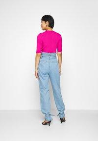 Stella Nova - RAIN - Relaxed fit jeans - washed denim - 2