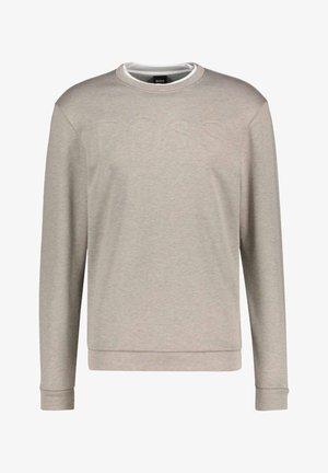 Maglia del pigiama - grau
