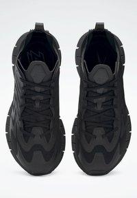 Reebok Classic - Sneakers - black - 8