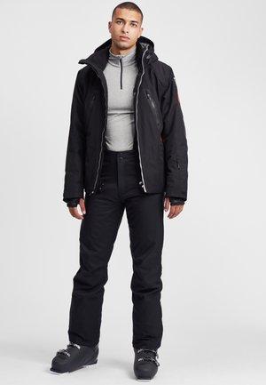 Pantalon de ski - black