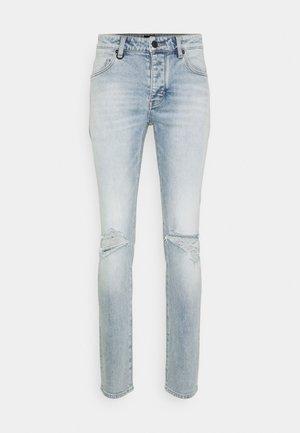 IGGY SKINNY - Jeans Skinny Fit - ride on rip