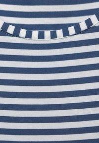 Street One - Print T-shirt - blau - 4