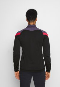 Nike Performance - DRY ACADEMY - Training jacket - black/siren red - 2