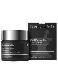 Perricone MD - COLD PLASMA PLUS + SUB/D CHIN & NECK - Face cream - - - 1