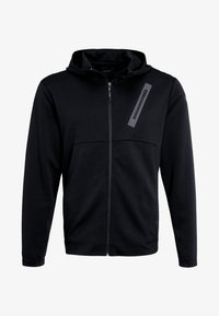 Puma - BONDED TECH  - Fleece jacket - black - 5