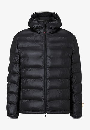 Winter jacket - schwarz