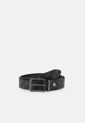 VEZZOLA ADJUSTABLE BELT - Pásek - black