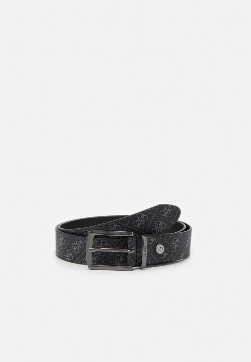 Guess - VEZZOLA ADJUSTABLE BELT - Belt - black