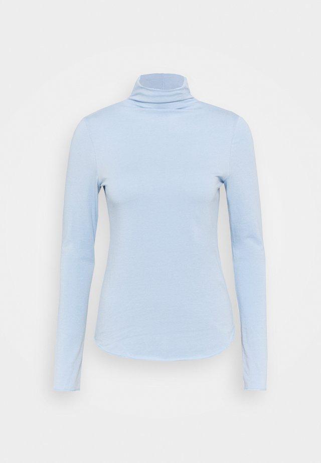 Pitkähihainen paita - bleach blue