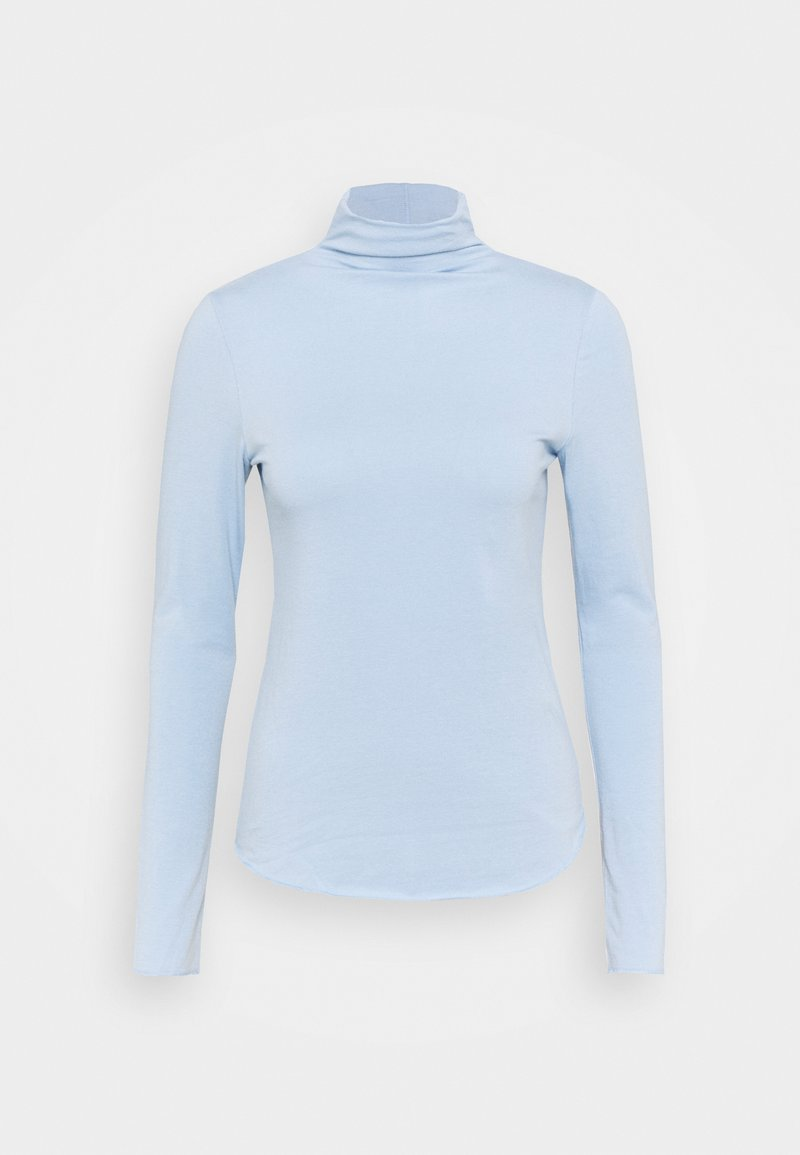 GAP - Long sleeved top - bleach blue