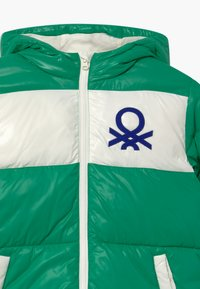 Benetton - Giacca invernale - green - 2
